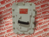 DISCONNECT SWITCH 3AMP 3POLE 600VAC 125/250VDC -- AEAB3036FDS