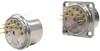 Quartz Flexure Mid Temperature Range Accelerometer -- QFA-125 Series