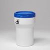 150 Liter Nestable Plastic Drum -- 7515 - Image
