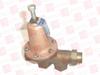 WATTS WATER TECHNOLOGIES 25AUB ( WATTS WATER TECHNOLOGIES, 25AUB, HYDRAULIC PRESSURE REGULATOR, 300LBS PSI MAX ) -Image