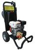 Cam Spray Professional 2500 PSI Pressure Washer w/Honda -- Model 25006HX