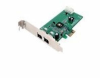 SIIG DP FireWire 2-Port PCIe - FireWire adapter - PCI Expres -- 30R5645