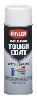 KRYLON INDUSTRIAL TOUGH COAT ACRYLIC ALKYD ENAMEL CLEAR GLOSS TOPCOAT (TTL-50) -- S01000