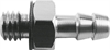 CN-M3-PK-2 Barbed fitting -- 15871 - Image