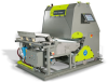 Multi-sorting-system for the Recycling Industry -- VARISORT COMPACT N