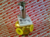 VALVE 3WAY 1/4IN NC 0/150PSI BRASS -- 04F30C2106ACF