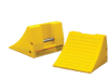 Monster™ Motion Safety Heavy Duty Wheel Chock -- MC 3009