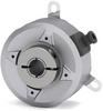 Rotary encoders // Incremental encoders (ROTAPULS + ROTAMAG) // Hollow shaft -- C50