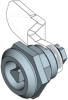 Quarter Turn Stainless Steel -- 1022 - Image