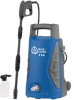 AR Blue Clean 1300 PSI Hand Carry Pressure Washer -- Model AR114