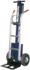 Light Duty Motorized Stair Climbing Hand Truck -- P-1 - Image