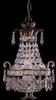 1 Light Mini Chandelier -- 1-1046-1-56 - Image