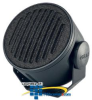 Bogen N.E.A.R. A2 16 Watt / 70 Volt, All-Weather Speaker -- A2TBLK