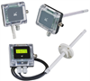 Industry degree Temperature & Humidity Transmitter (indoor/duct/remote) -- EYC THS80X series