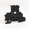 Fuse Process Terminal Block -- 1492-JP3FB120