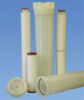 Virgin Polypropylene Filter Housings for High Purity Applications -- VPH Series