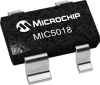 Power MOSFET Drivers -- MIC5018