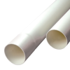 SDR-21 PVC Belled End Pipe -- 65509 -- View Larger Image