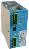 24VDC Single Phase DIN Rail Battery Charger -- CB2410AC