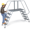 EGA Cross-Over Access Platforms -- 3900501