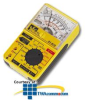 Ideal Analog Multimeter -- 61-614