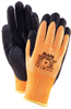 MAPA Temp-Dex Plus 720 Heat-Resistant Gloves Size 7 Extreme-Temperature Glove, Acrylic Fiber Lining, Nitrile Coating Work & Safety Gloves GLV1206-7 -- GLV1206