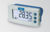 DIN Panel mount - Pressure Indicator -- D050 - Image