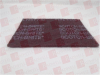 3M 7447 ( GENERAL PURPOSE HAND CLEANING PAD, 20PACK, MAROON, 152X228MM, 6X9IN ) -Image