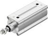 ISO cylinder -- DSBF-C-80-200-PPSA-N3-R -Image