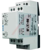 RELAY, UNIVERSAL TIMING RELAY, DPDT, 7 FUNCTION 12-240V AC/DC -- 70057926 - Image