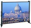 50inch Diagonal Table Top Screen - White -- SC-TABWHT-50