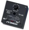 Adjustable Solid State Timer -- TD-69 - Image