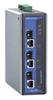 Industrial Gigabit Firewall/VPN Router -- EDR-G903 Series -- View Larger Image