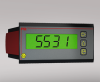 Loop-powered LCD Indicator -- 5531B