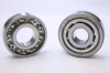 Deep Groove Flanged Bearings (Inch)