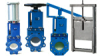 Slide & Gate Valves for Wastewater Applications