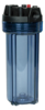 Clear Sump; Black Cap; 3/4 in. FNPT; Pressure Relief -- W10CHP34CBPR -- View Larger Image