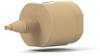 Check Valve Inlet Non-Metallic 1/4-28 to 10-32 -- CV-3335