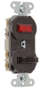 Combination Switch/Pilot Light -- 695