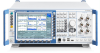 Wideband Radio Communication Tester -- CMW Platform