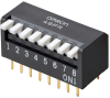 DIP Switches -- Z8820-ND -Image