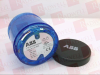 ASEA BROWN BOVERI KL70-302L ( STACK LIGHT BLINKING BLUE ) - Image