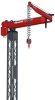 Ergonomic Jib Arm Crane -- Quick-Lift Arm, QL A 100i -Image