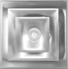 Stamped Face Stainless Diffuser -- SFSD - Image