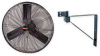 Air Circulator,30 In,Wall Mount -- 1RWB4