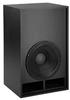 Cinema subwoofer loudspeaker system -- SB184C