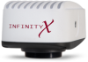 Pixel Shifting CCD Microscope Camera -- INFINITYX-32C