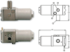 Modified Master Shut-Off Assembly