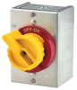 Rotary Disconnect Switch -- 661033D