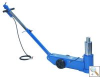 65 Tonnes Single Ram, High Lift Air/Hydraulic Trolley Jack -- 65-1APH (Aircraft Jack)